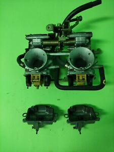 YAMAHA TZR250 TZR 250 3MA  carbs carburetor set