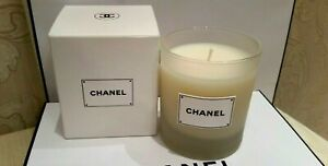 NEW LUXURY PERFUMED CHANEL CANDLE