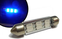 LED Interior Light Festoon Bulb 264 44mm For Vauxhall Zafira A B Meriva GSI