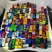 Matchbox Lot #1 100 Vehicles Loose Free Priority Shipping