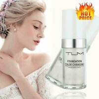 Magic Color Changing Foundation TLM Makeup Change To Your Skin Tone AU