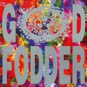 Ned's Atomic Dustbin: God Fodder ~LP vinyl *SEALED*~