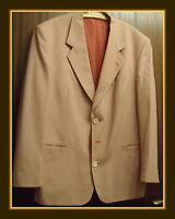 SUPER schöner sommerlicher Blazer Sakko Jacke Gr. 52