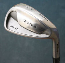 "Mizuno MX-11 # 8 Iron Original Stiff Flex Steel Shaft  MX11  +1/2"" Long"