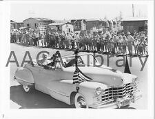 Factory Photo 1938 Cadillac 90 Fleetwood V16 touring Imperial Ref. # 30004