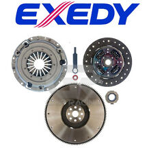 EXEDY CLUTCH KIT & OE FLYWHEEL for SUBARU IMPREZA BAJA FORESTER LEGACY 2.2L 2.5L