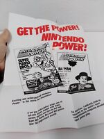 Get The Power Nintendo Poster
