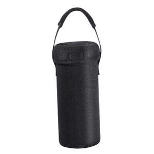 For UE Boom 3 Bluetooth Neoprene Speaker Case Cover Travel Carry Bag Sleeve