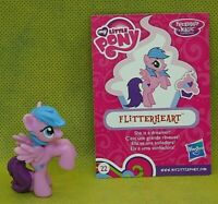 My Little Pony G4 Blind Bag Wave 15 Pinkie Pie #10 Figure With Card