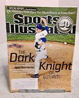 Sports Illustrated May 2013 Matt Harvey New York Mets