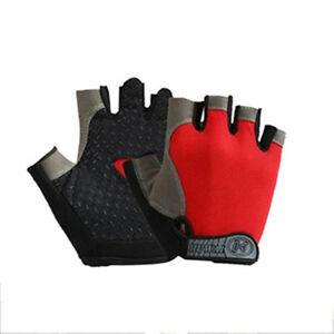 Finger MTB Outdoor Bodybuilding Bicycle Gloves Cycling Gloves Riding Gloves