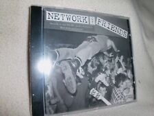 Network of Friends 1- an early mid 80s Hardcore Punk compilation - CD - OVP