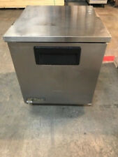True Refrigerator TUC-27