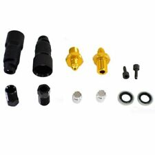 Jagwire HyFlow Quick-Fit Fitting Kit, For AVID Code, HFA206