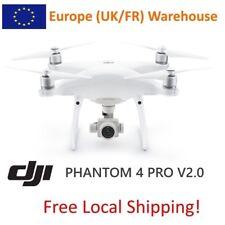 DJI Phantom 4 Pro V2.0 4K+20MP GPS OcuSync Drone FREE DHL Shipping!EU Warehouse!