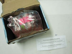A/C  Compressor And Clutch- New   Four Seasons   68664