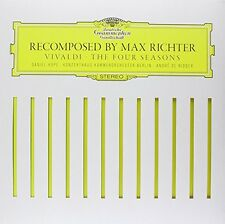 Daniel Hope - Recomposed By Max Richter: Vivaldi the Four Season [New Vinyl]