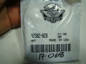 Harley brake master cylinder repair kit 44382-82B Shovelhead FXR FX NOS EPS17068