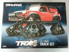 Traxxas TRX-4 Traxx All Terrain Track Set 8880 Brand New!!