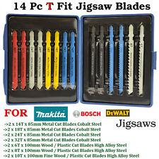 1 Eclipse jigsaw Wood blade for Makita Dewalt Bosch Hitachi Metabo T119BHCS