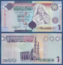 Libye/Libye 1 Dinari (2009) UNC p.71