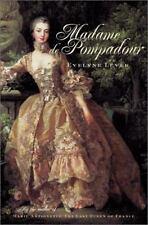 Madame de Pompadour: A Life-ExLibrary