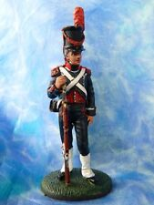Soldat du 1er empire DELPRADO - Carabinier infanterie de ligne belgo-hollandaise