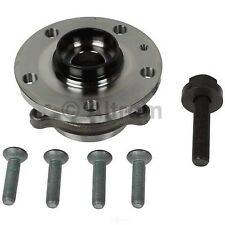Wheel Bearing and Hub Assembly-DOHC, 16 Valves Front,Rear 1T0498621