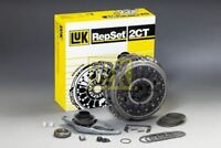 Clutch Kit 602000200 LuK 0AM198140B 0AM198140E 0AM198141B 0AM198141E 0AM198141M