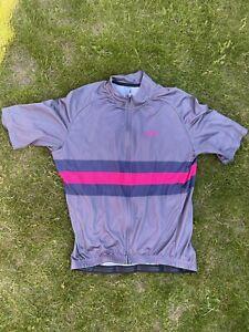 chapeau cycling jersey