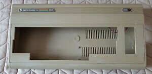 Breadbin Chassis, Computer Case, empty box with embossed logo for Commodore 64