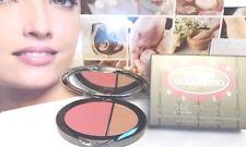 TARINA TARANTINO Dollskin Cream Blush & Pressed Sparklicity Palette~Coral Cameo