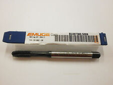 EMUGE 1/4-20 Spiral Point MULTI-TAP 2B/3B High Performance Germany BU4973005009