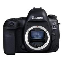"Canon EOS 5D Mark IV Body 30.4mp 3.2"" Brand New"