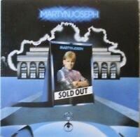 MARTYN JOSEPH - Sold Out ~ VINYL LP