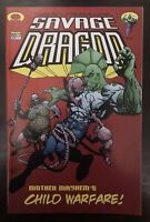Savage Dragon #102 2003 Image Comic Book 1st Appearance of Invincible