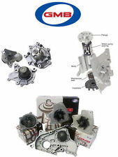 GMB Water Pump Suits WP3082G FORD Laser KN, KQ Telstar AX, AY inc TX5 1992-2002
