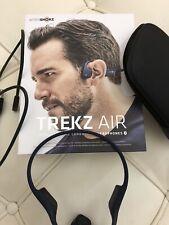 Trekz Air Wireless Bone Construction Headphones