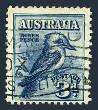 Australia 95,used.Michel 81. 1928.Bird Kookabarra