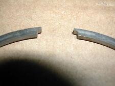 SEGMENTO 55.6 X 1.7mm --- FASCHA ELASTICA 55.6 X 1.7mm CAGIVA 800L32991