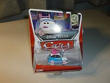 NEW DISNEY PIXAR CARS TUNERS SUKI DIECAST VEHICLE 1/64 SCALE NEW ON CARD