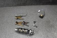 06 Suzuki GSXR 600 Shift Drum & Fork 10E