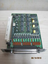 Akai AES/EBU Digital I/O Input Card DD8 DD16 Recorder Our last card for sale
