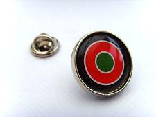 Kenya Air Force Roundel Lapel Pin Badge Gift