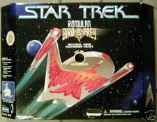 Star Trek - Modell Romulan - Bird of Prey - Selten +TOP