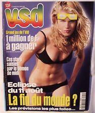 VSD 1145 Rebecca Romijn Will Smith Madonna (6 pages)