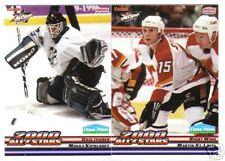 1999/2000 AHL All-Star Set w/Miikka Kiprusoff,St.Louis