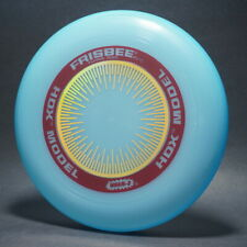 Wham-O HDX Freestyle Frisbee 165g Flying Disc (Assorted Colors) 82 E Mold