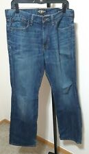 Men's Lucky Brand Jeans 361 Vintage Straight 32 x 32