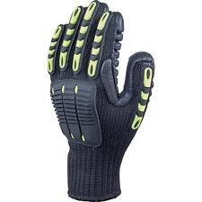 Elvex VV904 Pair 2XL 2X-Large Anti-Vibration Chloroprene Neoprene Safety Gloves
